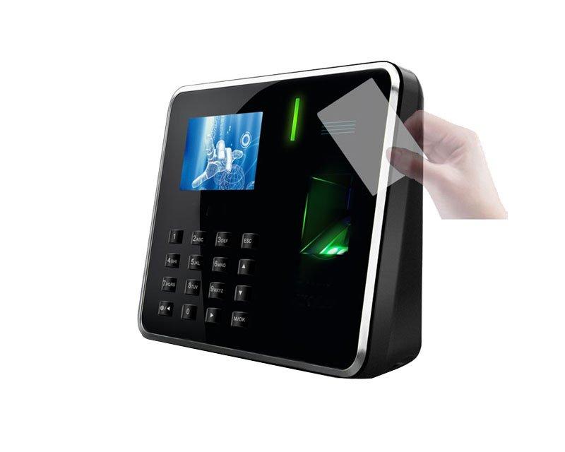 ZKTeco K50 ID Parmak İzi Sistemi | Pdks