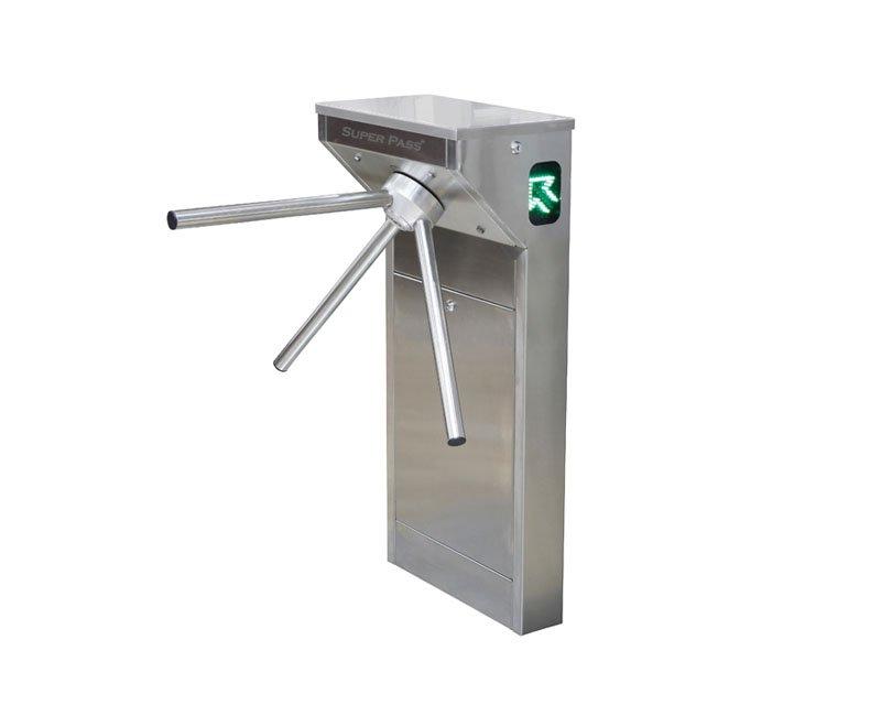 Super Pass Sp 345 Kollu Tripod Turnike Sistemi | Fiyatı