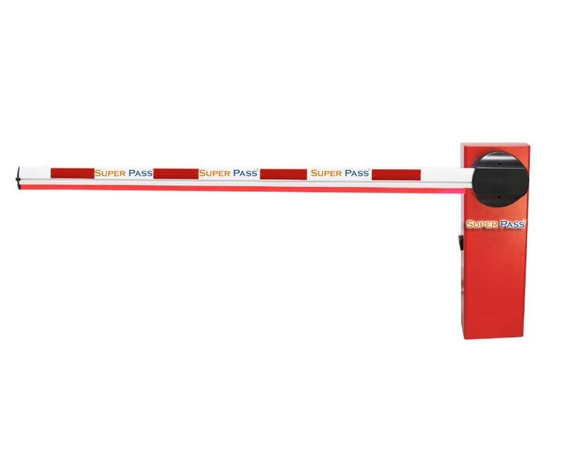 Makim T6 Plus | Kollu Otopark Bariyer Sistemi