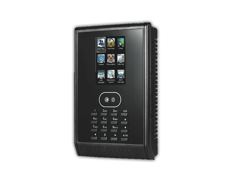 ZKTeco TR Face 200 ID Yüz Tanıma Sistemi
