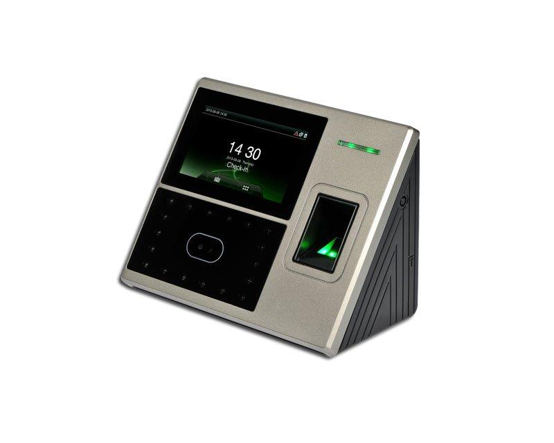 ZKTeco UFace 800 ID Yüz Tanıma Sistemi | Pdks